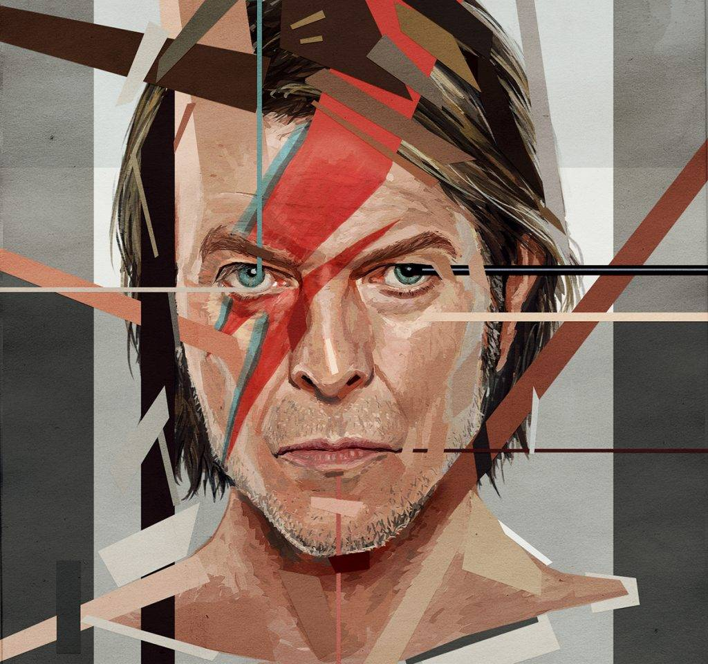 BOWIE FOR SPINMEDIA