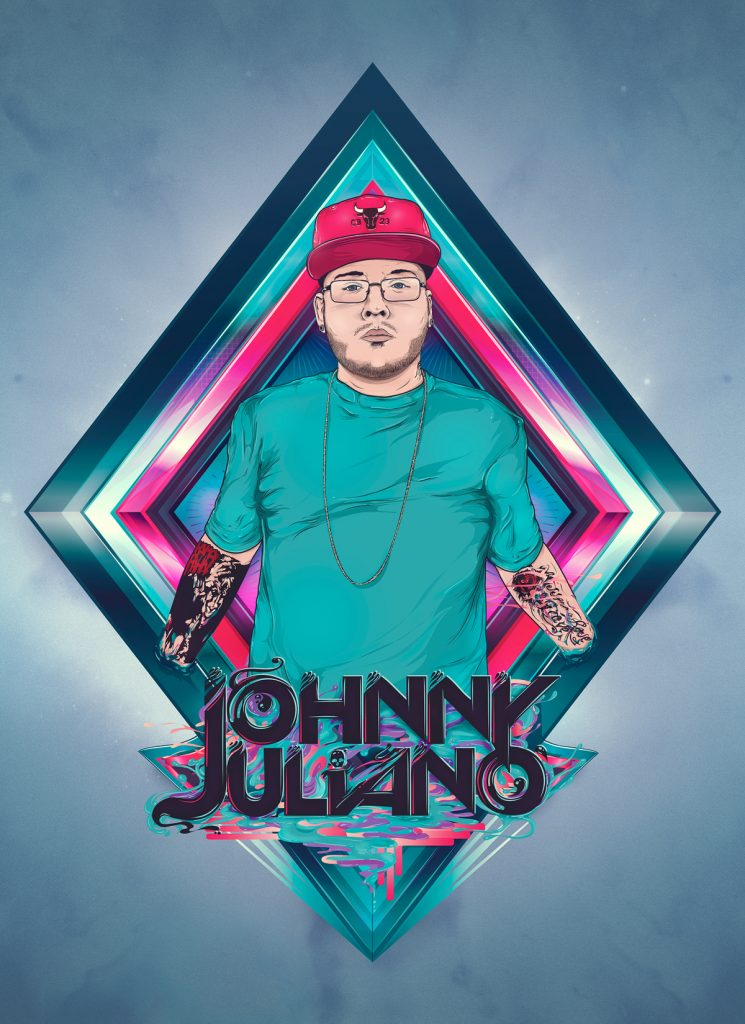 JOHNNY JULIANO