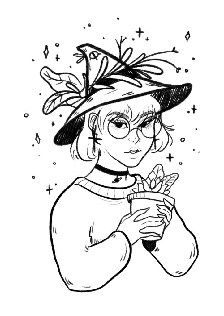 Plant_Witch